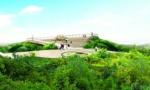 """锦州南山公园""""十一""""前 一期工程就可完工"""