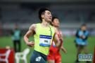 亚洲田径大奖赛金华站落幕 名将以赛代练找状态