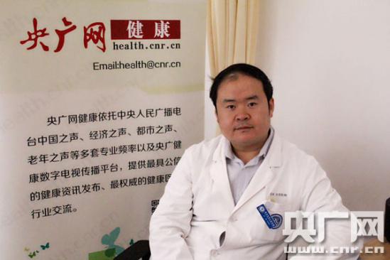 《医述》——北京大学人民医院程琳