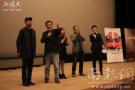 黄宏自曝拍摄《血狼犬》时被关铁笼