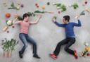 """图解食品安全标准与监测评估""""十三五""""规划"""