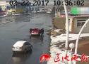 锦州这哥俩撞车后报警结果被拘 这究竟是为什么呢?