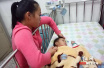 1岁幼儿将筷子从鼻孔插入脑部 粗心家长20天后才发现