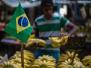 巴西第三季度经济继续衰退