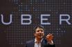 Uber将寻求法律许可以重新开始在旧金山的自动驾驶试验