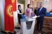吉尔吉斯斯坦呼吁俄罗斯出面调解其与哈萨克斯坦纠纷