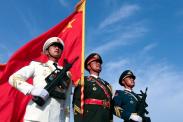 奋力建设世界一流军队 为实现中国梦提供战略支撑
