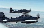 美国扶持阿富汗空军遭质疑:塔利班没空军照打胜仗