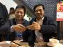 互联网大会的饭桌江湖:看这些大佬的有爱一面