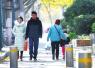 大雪时节天更寒 郑州未来几天天气较干燥 初雪仍较远