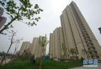 焦作公租房分配到户 有668个家庭圆安居梦