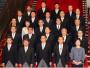 安倍内阁公开资产,最有钱的居然是他