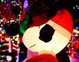 史努比盛装迎圣诞