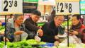 大葱便宜鸡蛋涨价 11月CPI同比上涨1.8%
