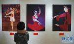 知名老艺术家艺术成就展在京开幕