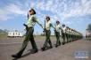 武警部队不列人民解放军序列?根本职能属性没变