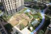 """会""""喝水""""的城市:青岛海绵社区提供更舒适居住体验"""