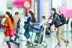 民航局:不用担心春运机票价格上涨情况