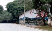【网络媒体走转改】村美人和家富裕 广州五联村绘出美丽乡村生动画卷