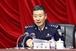 刘金波任吉林省副省长、公安厅厅长