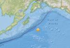 美阿拉斯加湾强震:建议沿岸居民避险 或无大伤亡