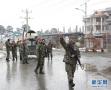 喀布尔一处军队驻地遭袭