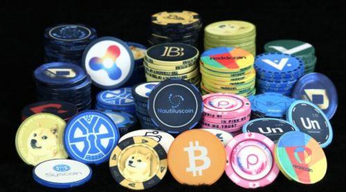 皇家彩票网平台可以吗:三星大量生产加密货币挖矿芯片 中国公司负责经销