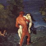 保罗·塞尚油画作品