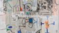 治·康多《让·路易的人生》领衔伦敦蘇富比当代艺术日拍