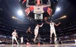 NBA全明星终于真打了!