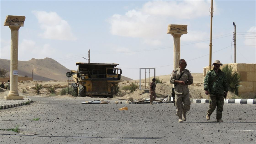 外媒:叙军方否认19号当天将进入阿夫林
