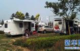 青岛公交集团成立全省首家房车旅游公司,3月引进50辆