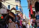 摩洛哥索维拉风光