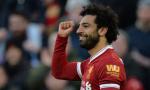 英超综合:法老建功 利物浦大胜升至联赛次席