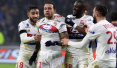 """法国杯卡昂淘汰里昂半决赛将对阵""""大巴黎"""""""