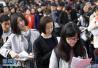 成都7旬大爷当律师:64岁通过司法考试 还要考研