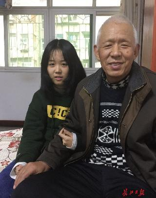 澳门网络赌博平台:为给白血病父亲捐骨髓 14岁女孩强迫自己增加体重