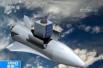 """中国正研制天地往返""""空天飞机"""":可从普通机场起飞"""