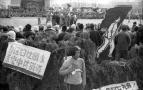 抗战时期的妇女节