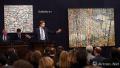 1.26亿元多伊格领衔伦敦苏富比当代晚拍 欧洲绘画重归焦点?