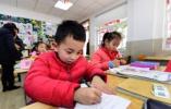 """学生扫码签到、家长随到随接:南京""""弹性离校""""迎来智慧管理"""
