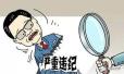 洛阳市水务局党组成员、副局长杨志宏接受组织审查和监察调查