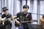 南京首届大学生音乐节 把南京写成一首歌