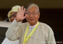 缅甸总统吴廷觉辞职 7个工作日内将选定新总统
