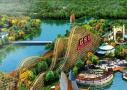欢乐谷、动物园……南京在建9个重大旅游项目,玩到腿软!