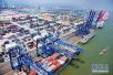 山东打响港口整合第一枪 渤海湾港口集团正式挂牌