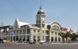 北京核心区旅游集散中心将外迁 完善服务体系