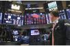华尔街向特朗普发出信号:别发动贸易战,别骚扰亚马逊!