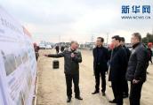 河南申报中央投资项目建设 需与申报次年投资规模挂钩