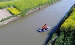 河长制促水清民富